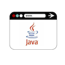 Java in Browser
